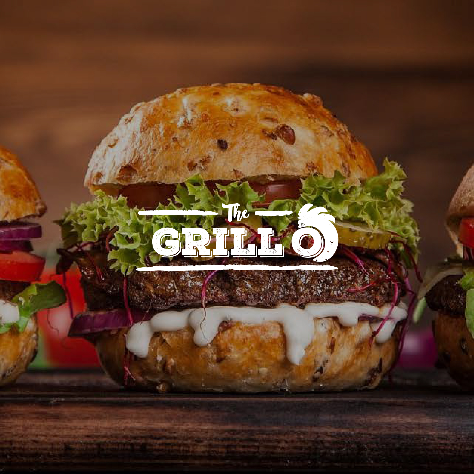 The Grill'o