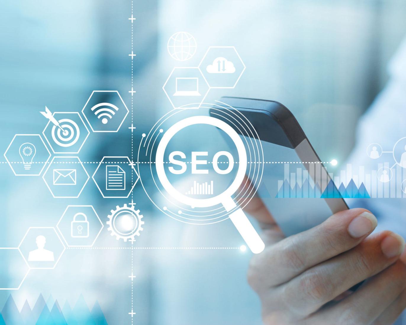 Search Engine Optimisation Leeds